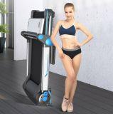 New Luxury Hi-tech foldable Treadmill (JFF039TM)
