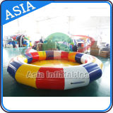 2017 Top Sale Crazy UFO Inflatable Disco Boat