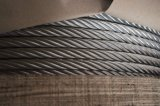 SS316 1X19 Stainless Steel Cable Diameter 5mm