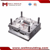 Hot/Cold Runner Home Appliance Plastic Injection Molding