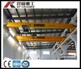 High Quaity 80t Heavy Duty Double Girder Eot Bridge Cranes