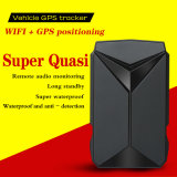 IP67 Waterproof Car GPS Tracker with 3 Years Standby Time