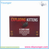 Kitty Card Game