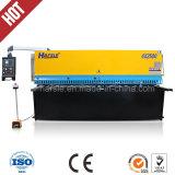 QC12k Hydraulic Shearing Machine CNC Hydraulic/Cutting Machine/Shearer