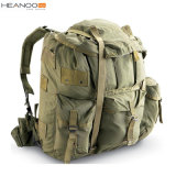 Wholesale European Style Large External Frame Military Surplus Backpacks