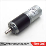 25mm High Torque Micro Motor with Planetary Gearbox