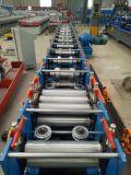 C&U Purlin Cold Roll Forming Machine