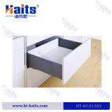 High-End New Furniture Drawer Slide Rail, Metal Furniture High Drawer Elegant Box Drawer Slides