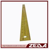 High Quality Powder Coated Straight Edge Aluminum Ruler 115