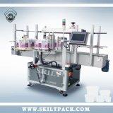 Automatic Plastic Bucket Wrap Round Labeling Machine