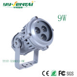 Outdoor High Quality 9W/18W LED Spot Light