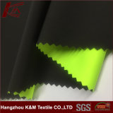 20d Nylon Four Way Stretch Fabric Bond Polyester Interlock Fabric
