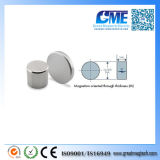 Magnetic Materials Strong Rare Earth Custom Super NdFeB Neodymium Magnets