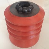 Cementing Plug for Oilfield Drilling