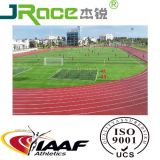 Wholesale Synthetic Athletic Running Track -Iaaf Certificated