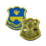 Souvenir Badge (XY-JNB1222)