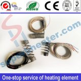 Tubular Electrichot Runners Coil Heater with J Thermocouple