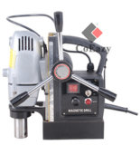 32mm, 1050W and Lightest Magnetic Drilling Machine