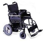 Electric Wheelchair Power Wheelchair (Hz117-01-12)
