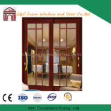 Simple Fashion High Quality and High Popular Aluminium Sliding Door