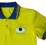 Wholesale 2014 Custom Polo Shirt Children Clothing for Summer