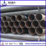 """6"""" Black Carbon Steel Pipe"""