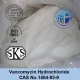 Pharmaceutical Raw Materials Vancomycin Hydrochloride/Vancomycin HCl