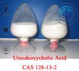 Ursodeoxycholic Acid /Udca /Tudca/Ursodiol CAS: 128-13-2
