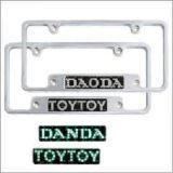 LED License Plate Frame Light 5015