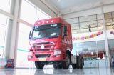 Sinotruk HOWO 6X4 336HP Tractor Head