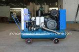 Mobile Screw Air Compressor