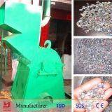 Henan CE & ISO9001 Yuhong Scrap Metal Crusher for Hot Sale in 2014