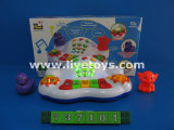 Musical Keyboard Instrument Toy, Musical Toy (737101)