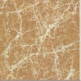 Refined Polished Copy Marble Porcelain Floor Tiles (PK6121)
