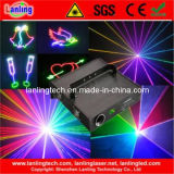 3W RGB Animation DJ Disco Laser Stage Lighting
