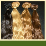 Virgin Chinese Human Hair Weaving Remy Hair Extension (ZYWEFT-96)