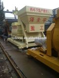 Top Manufacturer and Exporter of Twin-Shaft Compulsary Concrete Mixer Js1000