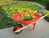 Woodle Handle Wheelbarrow /Wheel Barrow Wh5200