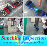 Self Balancing Scooter Inspection Service in Shenzhen / Comprehensive Inspection Report