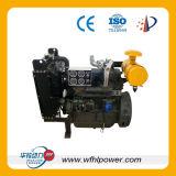 Weifang Weichai Ricardo Brand Diesel Engine (K4100ZD)