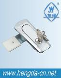 Yh8069 Furniture Handles Hotel Door Lock Universal Key