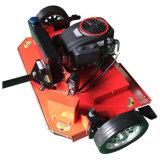 Ce Certificate ATV Trailer Mower Lawn Mower Cutting Width 44inch