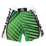 Top Grade Custom Blank MMA Boxer Shorts