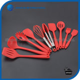 10-Piece Silicone Cooking Utensil Set