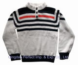 Cotton Kids's Baby Boy Sweater for Autumn (SWT7018)