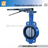 Cast Iron Butterfly Valves/Butterfly Valves