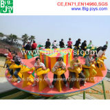 Commercial Amusement Park Machine UFO Rides for Sale (BJ-AT84)