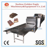 Automatic Chocolate Casting Machine/Chocolate Moulding Machine