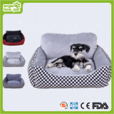 New Pattern Pet Bed Washable Dog House