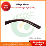 Subsoil Tip Deep Tiller Blades for Agricultural Machinery